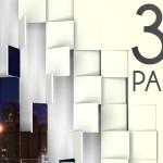 Декоративные 3д панели с объемным эффектом