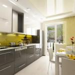 фото кухни 11 кв м