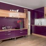 Как получить фиолетовый цвет