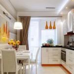Современные идеи дизайна для кухни