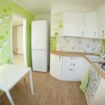Дизайн в хрущевке 6 кв м на кухне