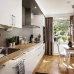 Ремонт на кухне 9 кв м - интересные идеи