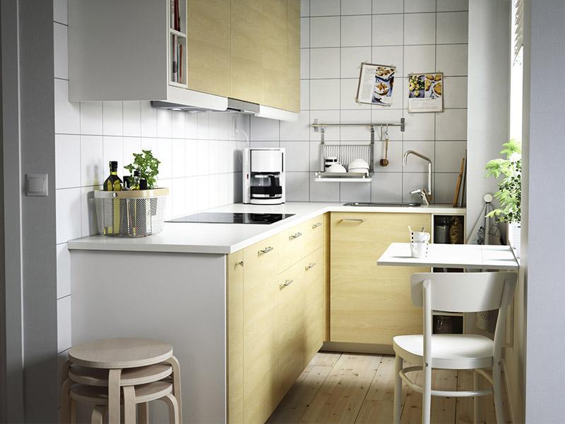 Situs Web Ikea Memiliki Perencana Program Di Mana Anda Dapat Membangun Desain Dapur Menggunakan Perabotan Kabinet Perusahaan