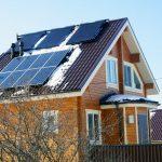 солнечные батареи 6