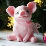 украсим кухню к новому году свиньи 26