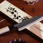 сантоку японский шеф-нож
